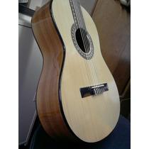 Guitarra De Estudio Super Clasica Criolla ,unica Luthier