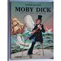 Moby Dick - Melville - Chiqui De La Fuente - Comic Larousse