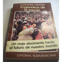 Engendros De La Mente Gunter Grass Sudamericana Novela