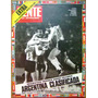 Revista Gente Nº 672 - Argentina Francia Mundial 1978