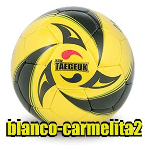 Pelota Nassau Papi O Futsal New Taegeuk Numero 4 Cosida -   1500 en  Melinterest 97d0236c1e425