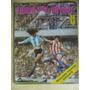 Libro Del Futbol Fasic 1 Boca Campeon 69 Mundial 74