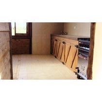 Muebles De Cocina Estilo Campo Rustico