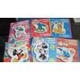 Separadores Escolares Mickey Para Carpeta Nº 3