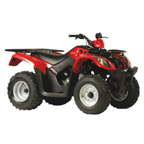 Kymco Mxu 150 - Gs Motorcycle Pinamar -