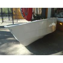 Bote 2,60 Nuevo C/s Doble Fondo Y Estancos Desde $ 5300