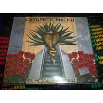 Catupecu Machu - El Mezcla Y La Cobra (2011)