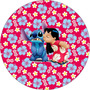 Kit Imprimible Lilo Y Stich+ Regalo