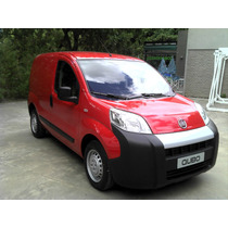 Fiorino Qubo - Anticipo $25250- Financiacion Sin Interes