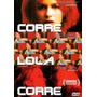 Corre Lola Corre - Dvd Original Nuevo Sellado