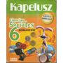 Ciencias Sociales 6 Bonaerense Kapelusz (983)