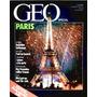 Geo Special Paris Nr. 4 1991 (en Aleman)