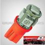 Led T10 5 Smd Posicion,patente Rojo O Azul , El Mejor Precio