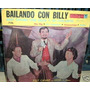 Billy Cafaro Bailando Con Billy Simple C/tapa Argentino