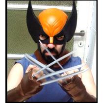 Uñas, Garras De Wolverine! X-men! Para Disfraz ! De Logan