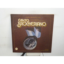 Carlos Di Fulvio Canto Brocheriano Vinilo Argentino