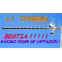 Antena Tda Tdt La Más Poderosa Yagi Digital Tda 19 Elementos