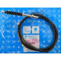 Cable De Embrague Bajaj P200 Original En Gaona Motos!!!