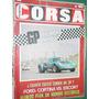 Revista Corsa 185 Test Lancha Alumita Ford Escort Cortina