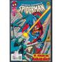 Las Nuevas Aventuras De Spiderman - El Ataque Del Mataarañas