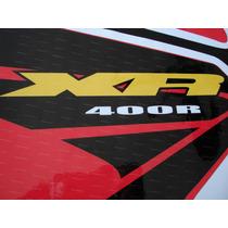 Calcos Para Honda Xr 400 R