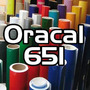 Vinilo Oracal 651 0.61mts De Ancho Nea Insumos Gráficos