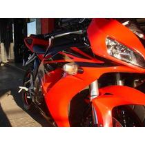Honda Cbr 1000rr Permuto Y Financio- Puntomoto 4641-3630