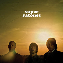 Super Ratones - Ultimo Disco - Rock Argentino - Power Pop