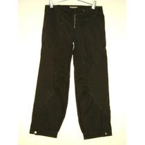 Pantalon Babucha Emporio Armani Talle 38