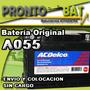 Bateria Acdelco 12x65 Original Chev. Envio Sin Cargo Cap.fed