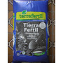 Tierra Fertil Terrafertil X 20 Lts - Excelente Sustrato.