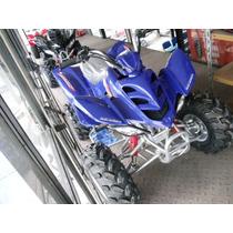 Black Rider Spider 110 Automoto Sur Cuatri