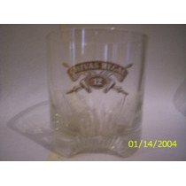 Vaso De Whisky Chivas Regal