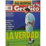 Libreriaweb Revista El Grafico Futbol Mundial Numero 3479