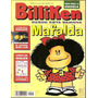 Billiken 4029-31 Marzo 1997-mafalda-nesquick Quicky Racers