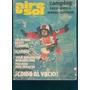 Aire Y Sol Camping Pesca Caza Armas Turismo N° 60 Setie 1977