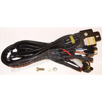 Cableado Instalacion Electrica Para Kit Bixenon Con Fusible