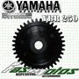 Engranaje Bomba Aceite Yamaha Ybr 250 Origina Fas Motos