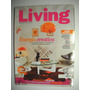 Revista Living 67 Dossier Verde Diseño Ecologico Monoambient
