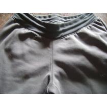 Pantalon Deportivo Frizado Color Gris Talle 1