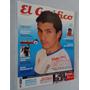 El Grafico Nº 4376 Edicion Chile - Gary Medel La Catolica