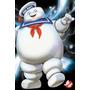 Poster De Los Cazafantasmas - Ghostbusters - Stay Puft