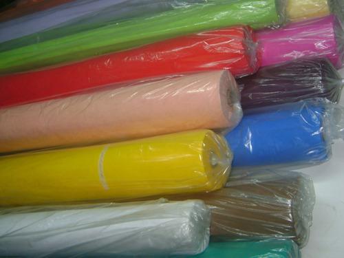 Rollo de tela friselina 80grs ancho por 50 mts - Precio rollo tela asfaltica ...