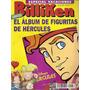 Billiken 4046-25 Julio 1997-mafalda/ Retraviesos/circo Chico