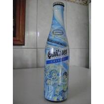 Botella Cerveza Quilmes Edicion Especial