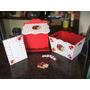 Pañalelera+caja Portacosmeticos+cartel+portaretratos