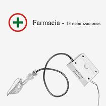 Farmacia 13 Nebulizaciones (disco De Musica Experimental)
