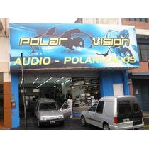 Polarizado Autos Vehiculos Chicos 3 Puertas,gol,trend,corsa,