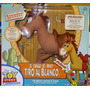 Tiro Al Blanco Bullseye Caballo Toy Story Collection Español