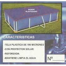 Cubrepileta P/ Pileta Pelopincho Mod. 1043